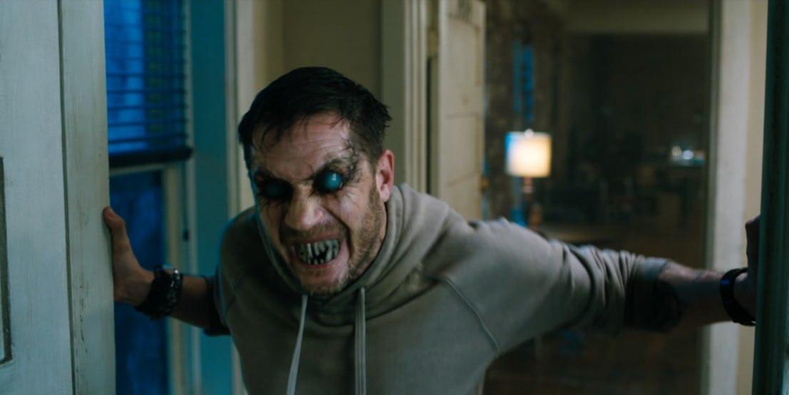 《シンビオート》と融合して誕生した最凶アンチヒーローの映画!『ヴェノム』をレビュー!