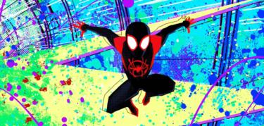 『スパイダーマン:スパイダーバース』の解説とイースターエッグ紹介!エンドクレジットで現れた新たなスパイダーマンの正体は・・・