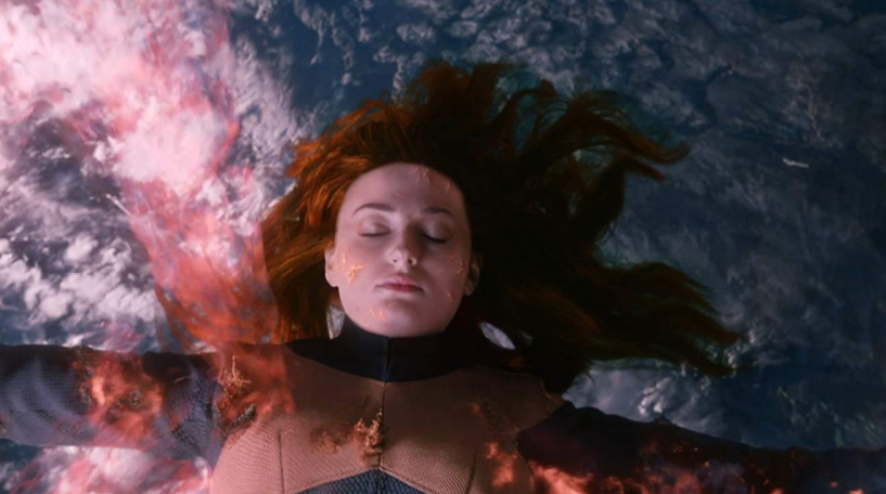 映画『X-MEN: ダーク・フェニックス』のネタバレ