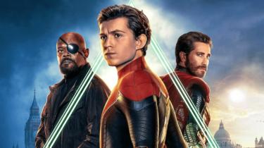 待望の『スパイダーマン:ファー・フロム・ホーム』をネタバレありでレビュー!前作に比べて、青春コメディ色が強まった作品に!