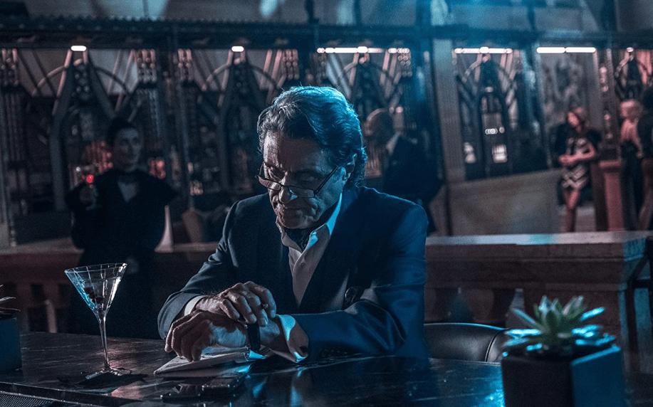 映画『ジョン・ウィック:パラベラム』のあらすじとネタバレ評価
