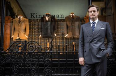 知らないとお子様?映画『キングスマン』に学ぶ英国紳士のスーツ着こなし術と基本知識!スーツのスタイルや魅力を『キングスマン』から紐解いて解説