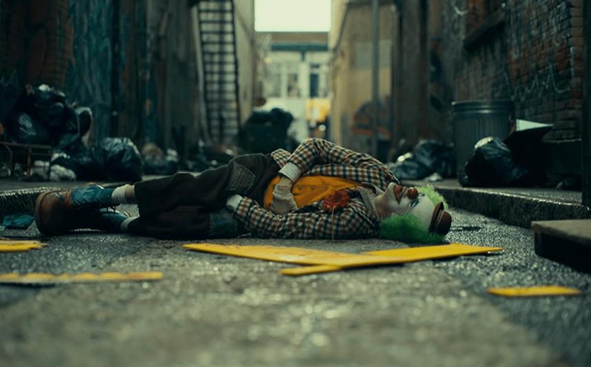 映画『ジョーカー』の評価とネタバレあり感想