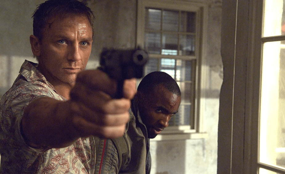 映画『007 カジノ・ロワイヤル』の評価とネタバレあり感想