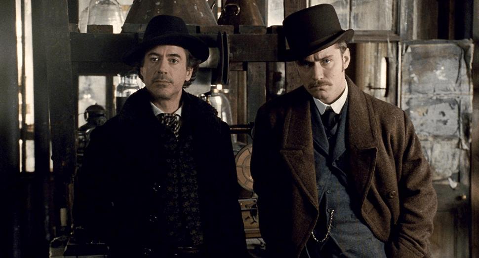 映画『シャーロック・ホームズ』の評価とネタバレあり感想