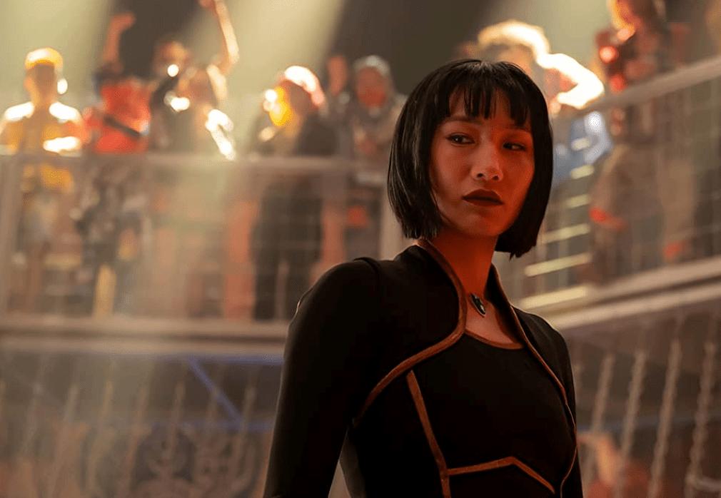 『シャン・チー/テン・リングスの伝説』2021年の評価と感想