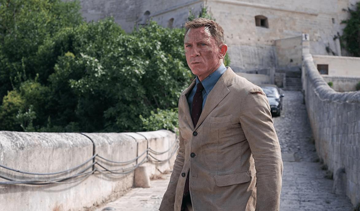 映画『007 ノー・タイム・トゥ・ダイ』の評価とネタバレあり感想